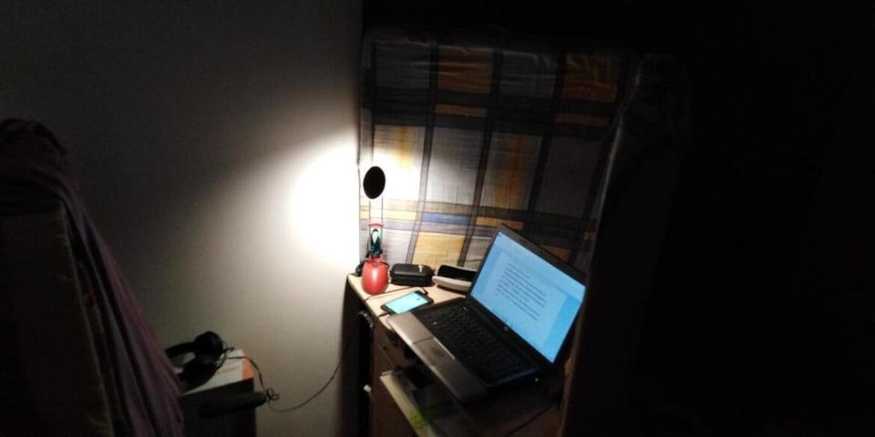Zdalne studio radia Nowy Świat