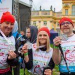 19. Bieg po Nowe Życie - Radio Nowy Świat wspiera idee polskiej transplantologii